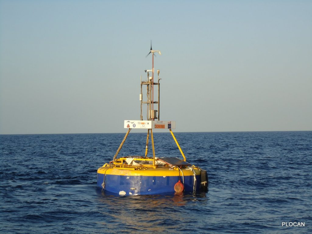 Wave Energy Converter developed by Pipo Systems