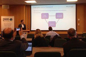 1st knowledge sharing workshop presentations